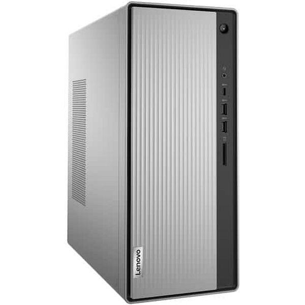 Lenovo IdeaCentre 5 14IMB05 Desktop: Core i5-10400, 8GB DDR4, 256GB PCIe SSD, Wi-Fi, Win10H @ $400 + F/S