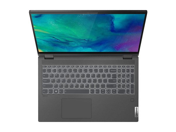 Lenovo Flex 5 15ALC05 2-in-1: 15.6'' FHD IPS Touch, Ryzen 7 5700U, 16GB DDR4, 512GB PCIe SSD, Win10H @ $789.99 Preorder (Available from 4/5/21)