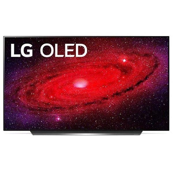 "65"" LG OLED65CXPUA OLED TV + $150 Visa GC + 2-Yr Warranty w/ Burn-in Coverage"