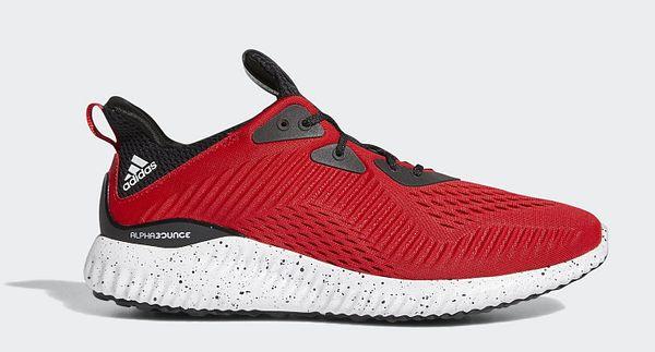 adidas Alphabounce Shoes Men's, Crew Navy