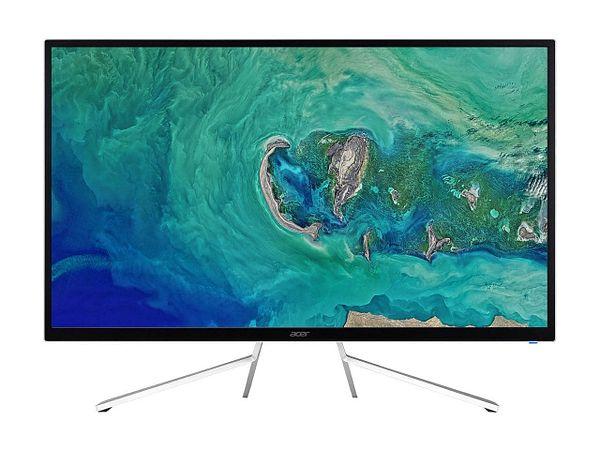 """Acer ET322QK 32"""" 4K UHD LED Monitor w/Speakers PIP 100% sRGB Color Gamut"""