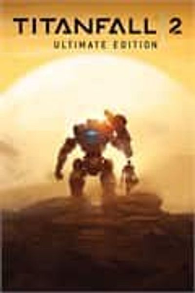 Xbox Live Gold Members: Titanfall 2: Ultimate Edition (Xbox One Digital Download) $2.99