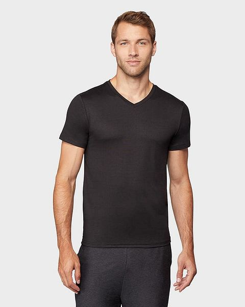 32 Degrees T-Shirts: Men's Cool V-Neck or Crew, or Women's Scoop Neck or Relaxed
