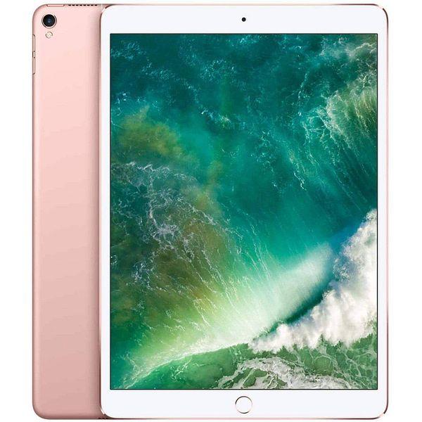 Apple iPad Pro 10.5-inch Wi-fi + Cellular 64GB Rose Gold  (New)
