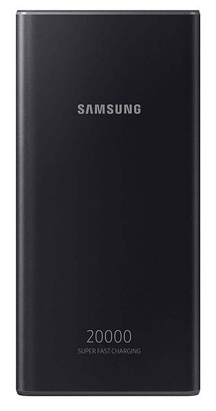 20,000 mAh Battery Pack PD, Dark Gray $25.00   Save an extra $24.99 now with Samsung Workplace Discount Program