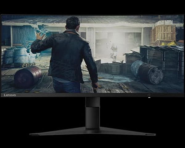 Lenovo G34w-10 34 Inch WLED Ultrawide Curved Gaming Monitor - $356 (Lenovo)