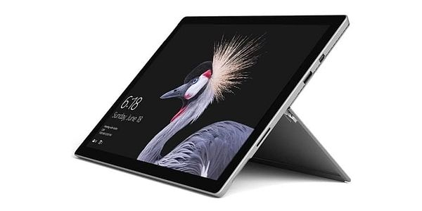 """Microsoft Surface Pro 12"""" i5 256GB LTE Tablet - $569.99"""