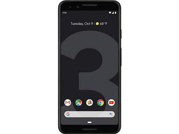 Google Pixel 3/3XL (Fully Unlocked) (S&D) 99-129