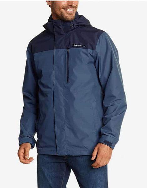 Eddie Bauer Outlet: Barrier Ridge 2.0 Jacket (Men's & Women's) Various Colors $64.00 + Free Shipping