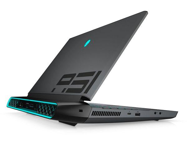 Alienware Area-51m R2 Gaming Laptop, Desktop CPU 10700, GPU 2070 Super, 16G RAM, 512G HDD  $1755