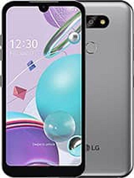 Total Wireless LG K31 Rebel prepaid phone @Best buy