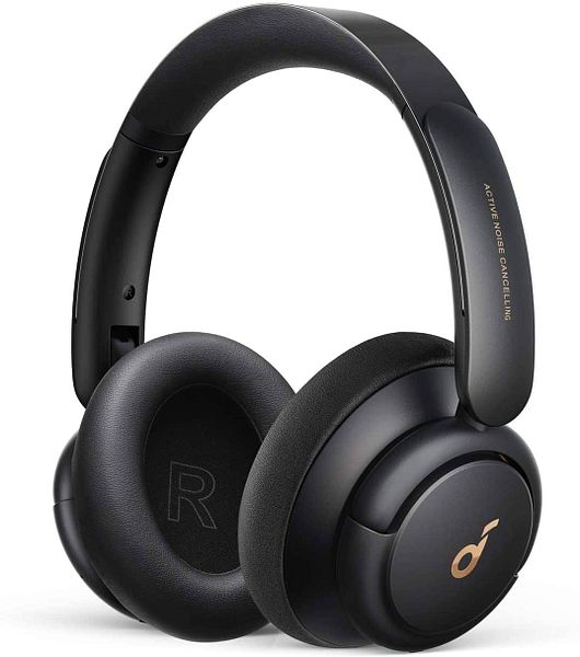 Soundcore by Anker Life Q30 Hybrid Active Noise Cancelling Headphones with Multiple Modes