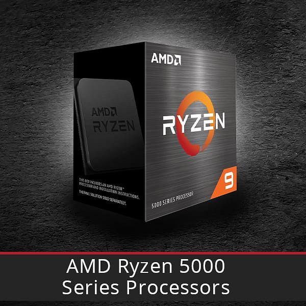 AMD - Ryzen 7 5800X 4th Gen 8-core, 16-threads Unlocked Desktop Processor + free shipping @Best Buy
