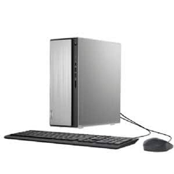 lenovo IdeaCentre 5i Tower Desktop PC - 10th Gen Intel Core i3-10100 3.6GHz, 8GB DDR4, 1TB HDD, Intel UHD Graphics,Windows 10: $297+ FS $296.99