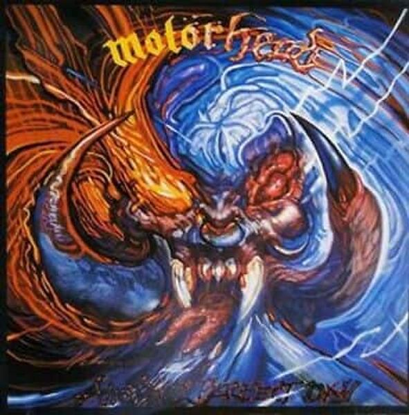 Motorhead - Another Perfect Day [New Vinyl LP] 180 Gram 881034103987