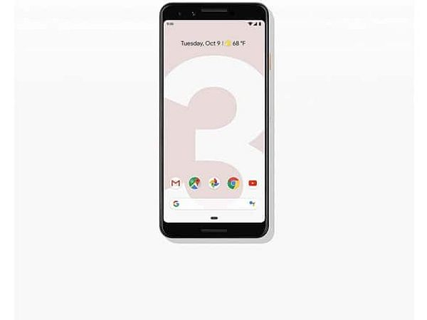 """Google Pixel 3 128GB """"Not Pink"""" $199.99 with free shipping on Woot"""