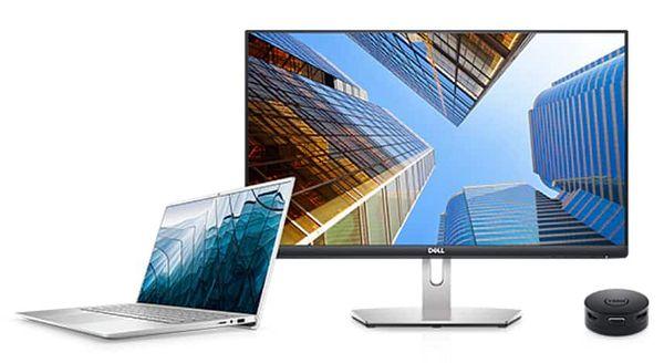 Dell Inspiron 14 7000 Bundle -  price before tax -  8GB ram - 256GB SSD -  - $688.51
