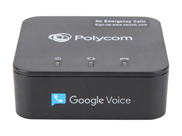 Polycom OBi200 VoIP Telephone Adapter