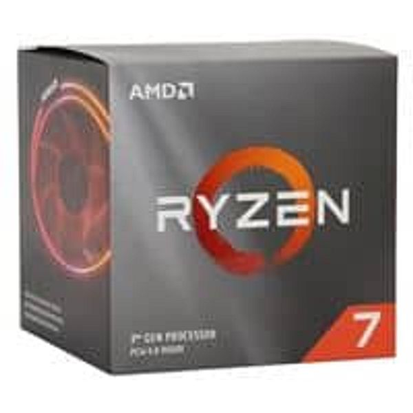 AMD Ryzen 9 5900X Vermeer 3.7GHz 12-Core AM4 Boxed Processor - In Store Only $549