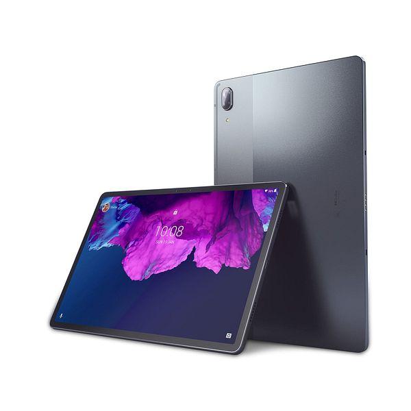 "Lenovo Tab P11 Pro 11.5"" Tablet Snapdragon 730G 4GB 128GB Slate Grey ZA7C0043US @ Newegg.com"