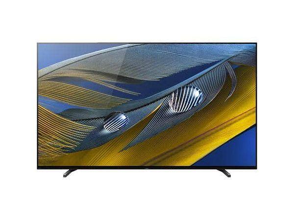 "Sony BRAVIA XR65A80J 65"" Class A80J Series HDR 4K UHD Smart OLED TV $2198 w/ Free Shipping"