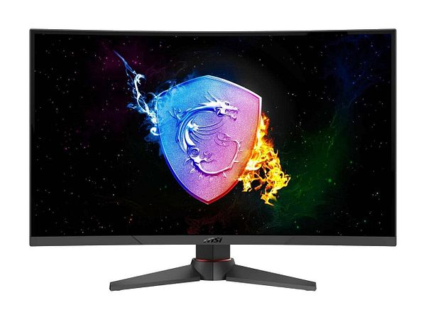 "Newegg: MSI Optix MAG271VCR [27"" Full HD 1920 x 1080 1ms (MPRT) 165Hz] Gaming Monitor for $199.99 + FS"