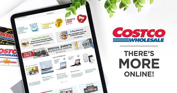 Costco - $50 off $500 through 6/13/21. Check your email!