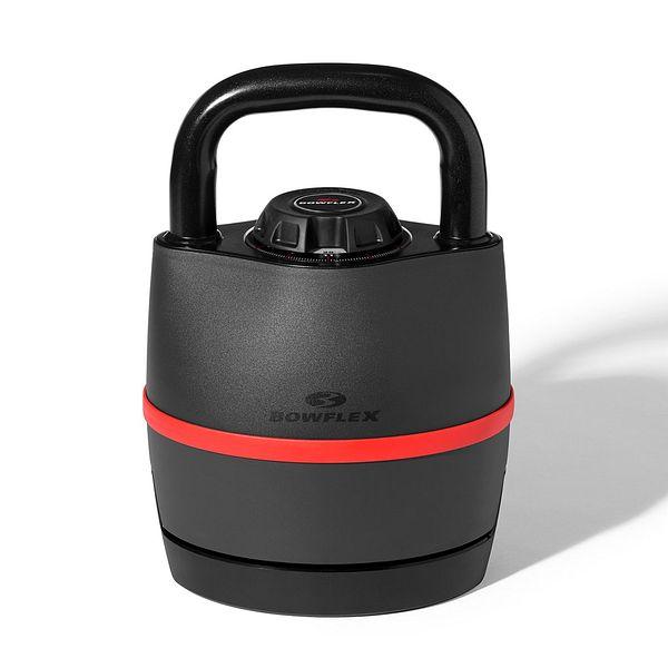 Bowflex SelectTech 840 Adjustable Kettlebell 8 to 40 pounds 6 Weight Settings