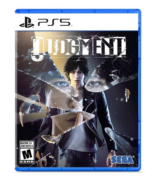 Judgment | PlayStation 5 | Xbox Series | GameStop