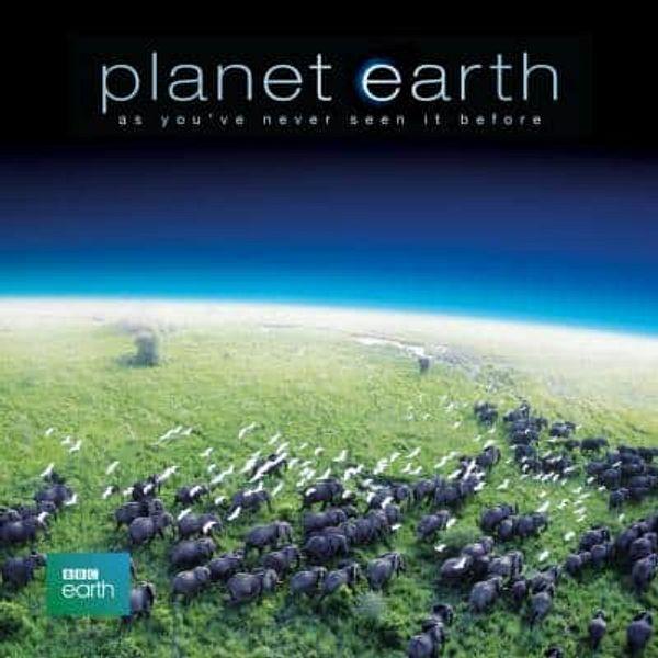 BBC Planet Earth (Narrated by David Attenborough): Planet Earth II (4K UHD Digital TV Show) $9.99 or Planet Earth (Digital HD) $7.99 w/ Amazon Prime via Amazon