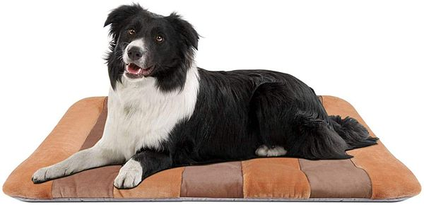 """Dog Beds for Medium Dogs Crate Pad 36"""""""
