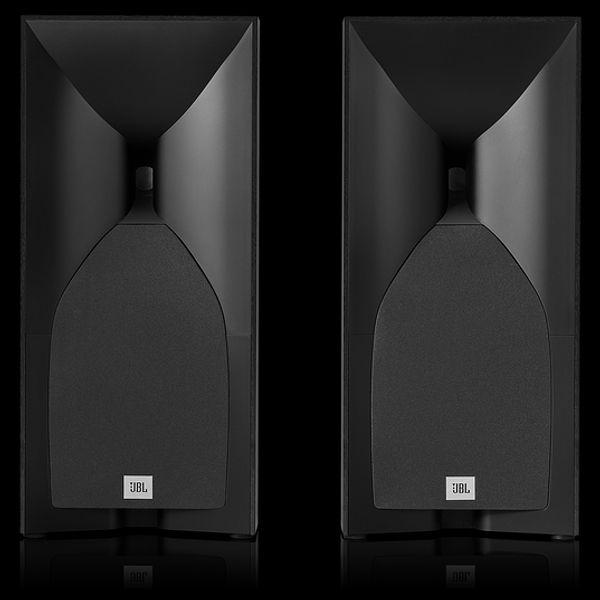 Studio 530 | Professional-quality 125-watt Bookshelf Speakers - $249.99