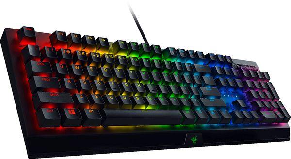 Razer Blackwidow V3 Mechanical Gaming Keyboard (Black) @Amazon