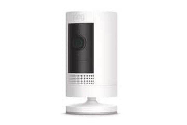 Amazon Prime Members: Ring Stick Up Wireless Security Cam (Refurbished)