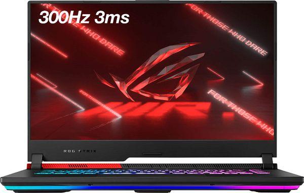 "ASUS - ROG Strix G15 Advantage Edition 15.6"" FHD Gaming Laptop - AMD Ryzen 9-5900HX - 16GB Memory - Radeon RX 6800M - 512GB SSD @Bestbuy"
