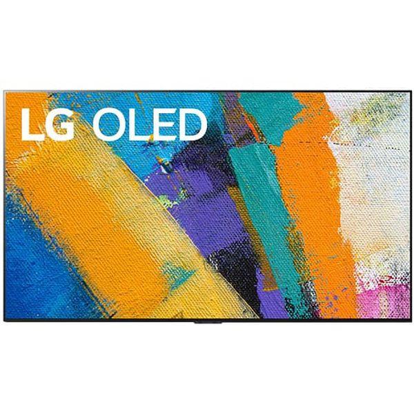 """LG OLED TV's w/ 4-Year Accidental Damage Warranty w/ Burn in Coverage: 65"""" OLED65GXPUA + $75 Visa $2097, 77"""" OLED77GXPUA + $200 Visa $3297  + SD Cashback"""