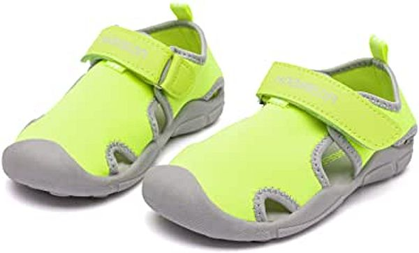 HOBIBEAR Kids' or Toddlers Water Shoes