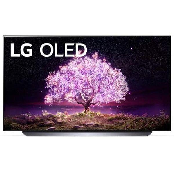"(Starts 12AM ET 6/21): 65"" LG OLED65C1PUB 4K OLED TV + $100 Visa GC + 4-Yr Accidental Warranty w/ Burn in Coverage $2097 (55"" 1497) (Less w/ SD Cashback) + Free S/H at Buydig"