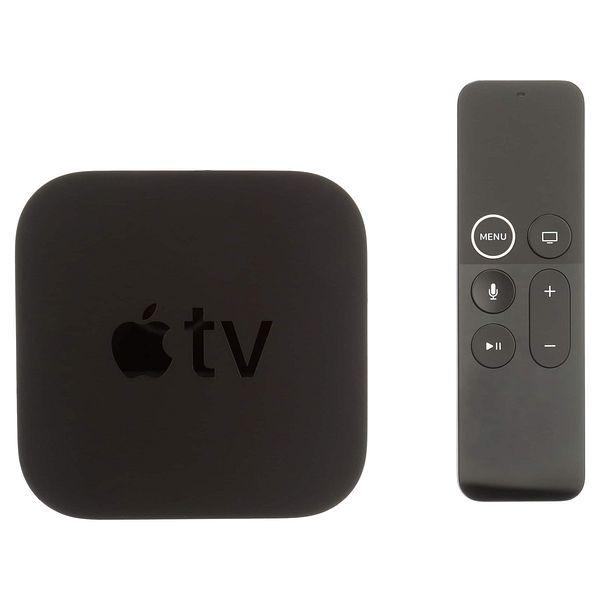 32GB Apple TV 4K Streaming Media Player
