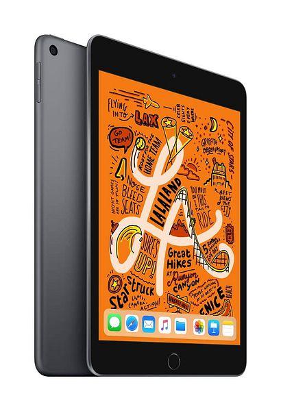 64GB Apple iPad Mini w/ WiFi Tablet (5th Gen)