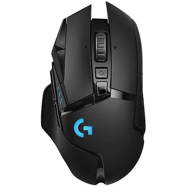 Logitech Wireless Mouse: G305 $30, G502