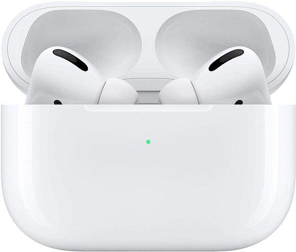 Prime Members: Apple AirPods Pro (Renewed via Amazon Warehouse)