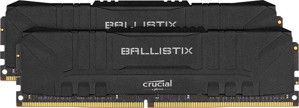 Amazon : Crucial Ballistix 3600 MHz CL16 DDR4 DRAM 16GB