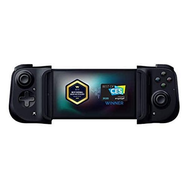 Razer Kishi Mobile Game Controller/Gamepad Designed for Android (Xbox)