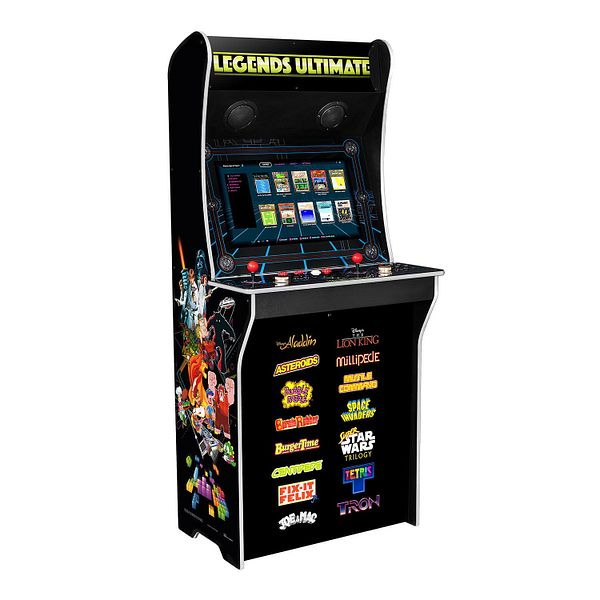 Atgames Legends Ultimate Arcade $499.99
