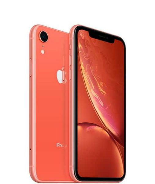 Total Wireless is offering the iPhone XR 64GB in Coral for $199 if you purchase a plan