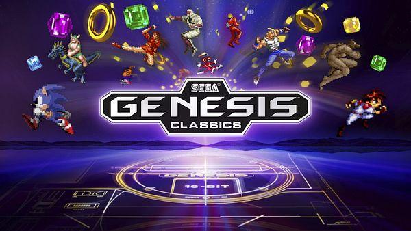 Sega Genesis Classics (Xbox One / Series S | X Digital Download)