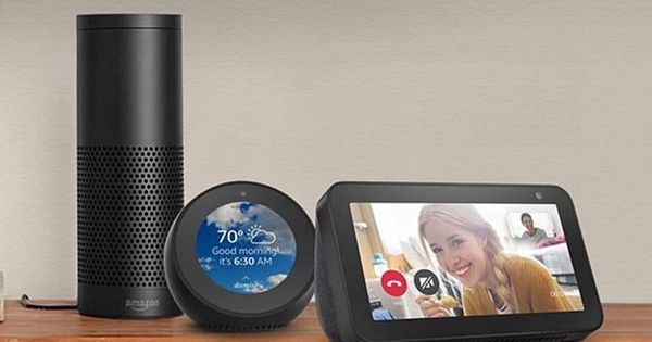 Amazon Devices: Echo Products & Smart Plug (new and used)