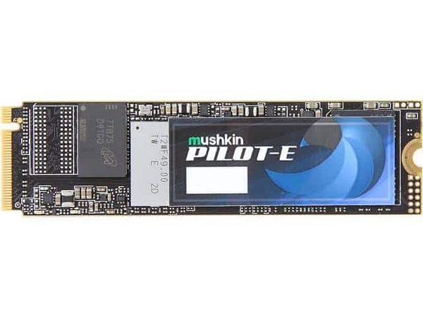 Mushkin Enhanced Pilot-E M.2 2280 2TB 3D TLC Internal SSD
