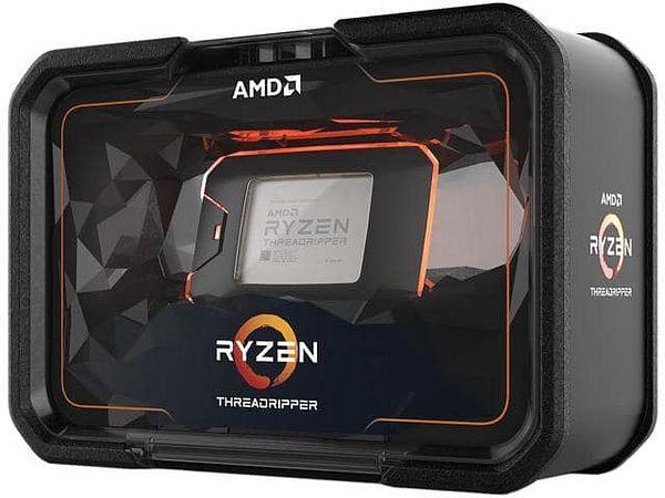 AMD 2nd Gen Ryzen Threadripper 24-Core, 48-Thread, 2970WX 4.2 GHz Max Boost (3.0 GHz Base), Socket sTR4 250W YD297XAZAFWOF Desktop Processor @Newegg.com